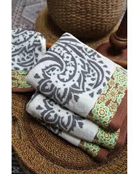 Decorative Hand Towels For Powder Room Bath Towels Bathroom Towels Linens N Things