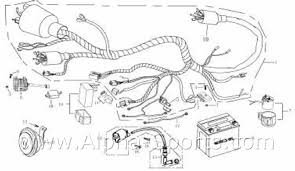 wiring diagram for 50cc chinese atv images wiring diagram baja home wiring diagrams on 50cc alpha sports wiring
