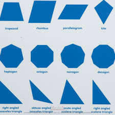 Montessori Geometric Cabinet Chart Related Keywords