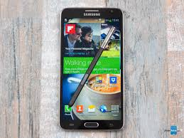 Samsung Galaxy Note 3 Neo Review ...