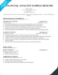 Project Control Analyst Resume Sample Here Are Program Analyst ...