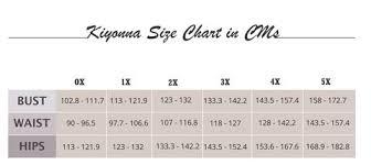 Plus Size Clothing Size Chart Plus Size Clothing Australia Size Charts Womens Fashion