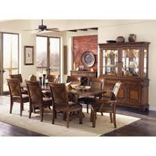 piece legacy classic sophia dining table top larkspur rectangular trestle table dining room set legacy classic lark