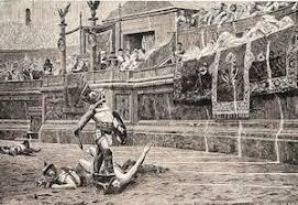 「古代剣闘士大会」の画像検索結果