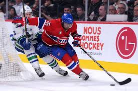 Montreal Canadiens Goal Light Montreal Canadiens P K Subban Emerging As Transcendent Nhl