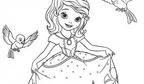 Small Picture Sofia Coloring Pages Free wwwallegiancewarscom www