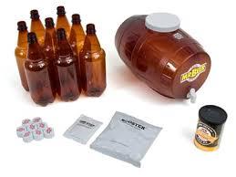 <b>Домашняя мини-пивоварня Mr.Beer</b> Premium Kit купить по низкой ...