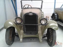 1928 Chevrolet National Tourer Restore OR HOT ROD ALL Steel Body ...
