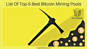 You'll find the pool fee is the same as at ethmine, just 1% and that the pool pays all rewards. Best Bitcoin Mining Pool Top 5 Mining Pool For Bitcoin In 2018