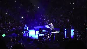 billy joel concert madison square garden. Plain Joel Billy Joel Madison Square Garden 232014 Second Residency Concert    YouTube In E