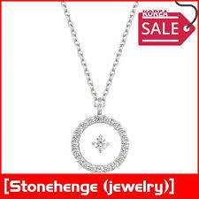 Stonehenge is located in wiltshire, england, and is one of the most recognizable and famous sites in stonehenge consists of a ring of standing stones that have fascinated archaeologists, historians. Qoo10 Jewelry Necklace Jewelry Accessories