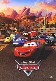 Image result for Disney's cars