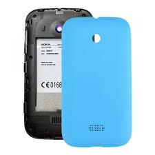 Cover for Nokia Lumia 510 (Blue ...