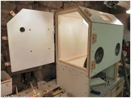 Diy Large Sandblast Cabinet Cabinet Matttroy DIY Sand Blasting ...