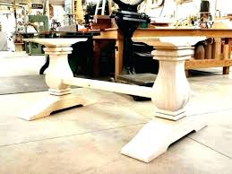 magnificent unfinished wood coffee table legs wooden turned canada w unfinished
