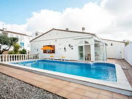 location villa costa brava 606