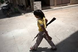 isis child iers used as suicide bombers and human shields