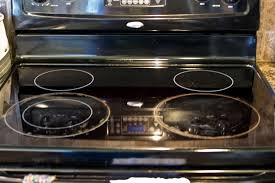 How To Clean A Glass Top Stove How To Clean Stove Top Mybktouchcom