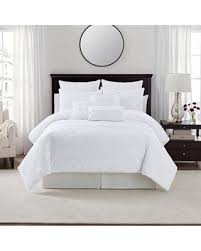 gray and white king comforter set. Unique And Bridge Street Peignoir California King Comforter Set In White Inside Gray And