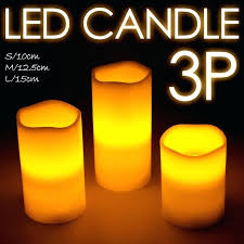 what time is candle lighting times candles