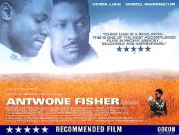 antwone fisher movie poster of imp awards antwone fisher movie poster