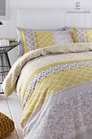 Catherine Lansfield Oriental Birds Bed Set