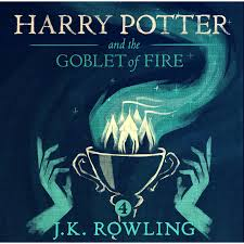 harry potter and the goblet of fire book 4 unabridged by j k rowling on itunes