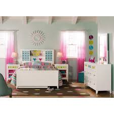 Bookcase Bedroom Furniture Kids White Bedroom Furniture Set Raya Furniture