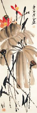 qi baishi paintings among the chinese art and decorations at hong kong auctions new york june 12 artwire press release from artfixdaily com