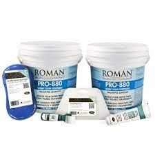 Roman 209924 2 gal Hallway PRO 880 ...