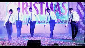 New Latest Telugu Christian Christmas Dance Song 2016 Ambaraniki JK Christopher New 2016 - YouTube