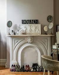 A Peek at Interior Designer Hilary Robertson's Brownstone