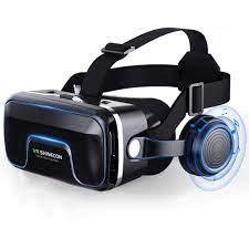 phim kính thực tế ảo