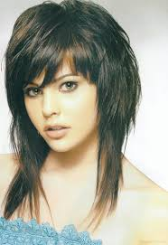 Emo Girl Hair Style emo hairstyles page 8 7613 by wearticles.com