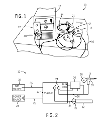 patent us spool gun adapter patents patent drawing