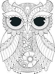 Printable Owl Coloring Pages Owl Coloring Sheets Owls Coloring Pages