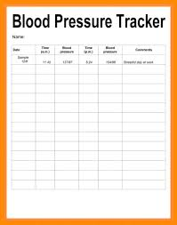 How To Graph Blood Pressure On Excel Neonatal Values Bp Recording Chart Excel Hypertension