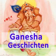 Ganesha Mythen, Geschichten und Symbole