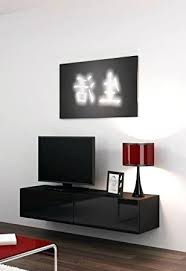 furniture design cabinet. Tv Stand Wall Unit Designs High Gloss Cabinet Mountable Floating Amazon Co Throughout Furniture Design