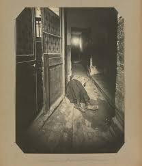 A Look Back at the Crime Scene Photos That Changed How Murder is ...