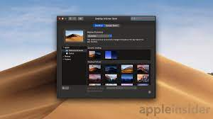 Everything new in macOS Mojave beta 4 ...