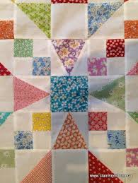 Gathering Threads – A Quick Vintage-Style Quilt | Smocking, Sewing ... & Then ... Adamdwight.com