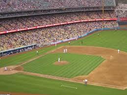 Los Angeles Dodgers Infield Loge Dodgersseatingchart Com