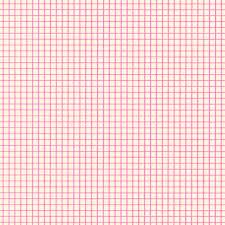 Graph Paer Artisinal Graph Paper Pink 2mm