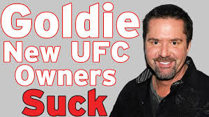 mike goldberg st interview on being fired by the ufc mike goldberg 1st interview on being fired by the ufc