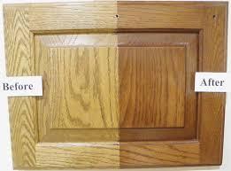 refinish kitchen cabinets diy affordable modern home decor