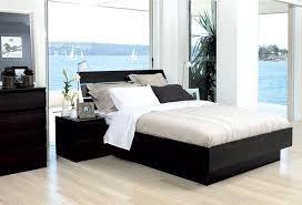 Contemporary Platform Bed Plans