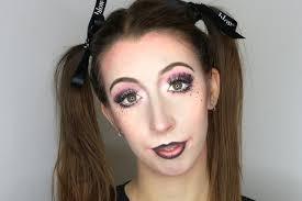 tacular makeup looks for ltd jpg 6000x4000 creepy doll eyebrows makeup pretty