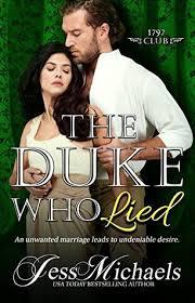 the duke who lied the 1797 club book 8