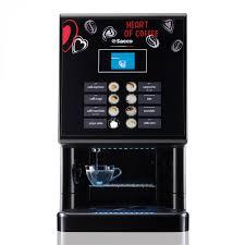 Mini Vending Machine Uk Inspiration Minivending Machine Saeco Phedra EVO Cappuccino The Coffee Mate
